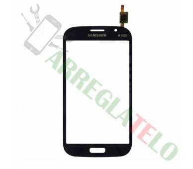 Touchscreen Digitizer voor Samsung Galaxy Grand Neo i9060i Zwart Zwart ARREGLATELO - 1
