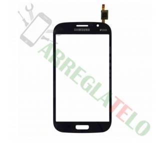 Pantalla Tactil Digitalizador para Samsung Galaxy Grand Neo i9060i Negro Negra ARREGLATELO - 1