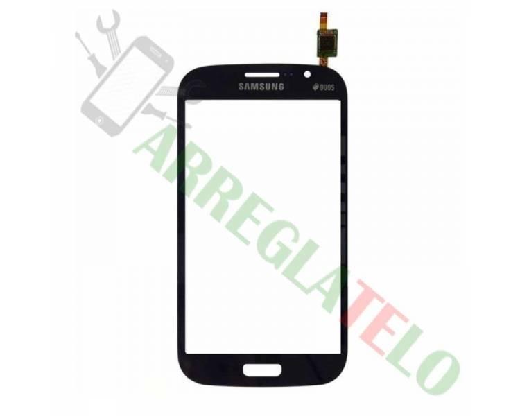 Pantalla Tactil Digitalizador para Samsung Galaxy Grand Neo i9060i Negro Negra ULTRA+ - 1