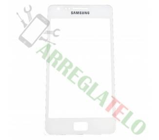Pantalla Tactil Digitalizador para Samsung Galaxy S2 i9100 Blanco ARREGLATELO - 1