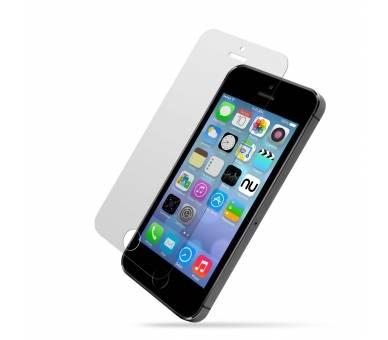 x1 SCREEN PROTECTOR PROTECTIVE SHEET FILM voor IPHONE 5G LCD-SCHERM ARREGLATELO - 1