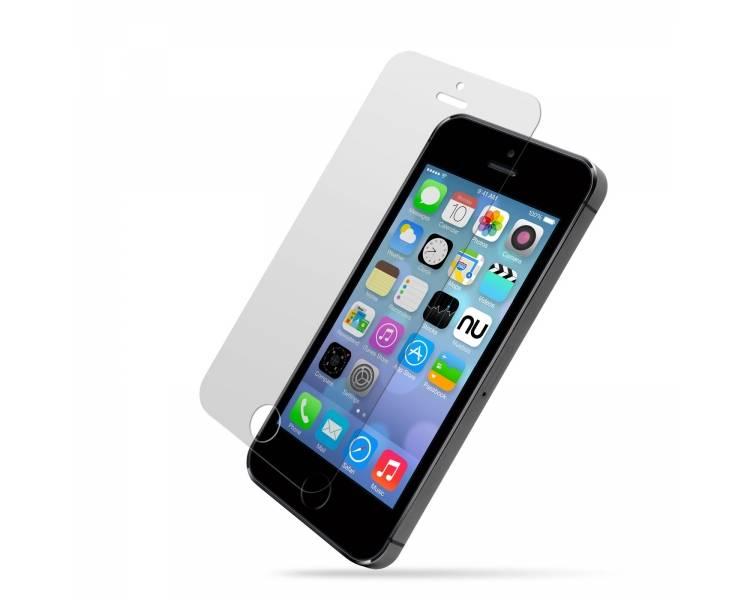 x1 FOLIA OCHRONNA NA EKRAN FOLIA OCHRONNA do EKRANU LCD IPHONE 5G ARREGLATELO - 1