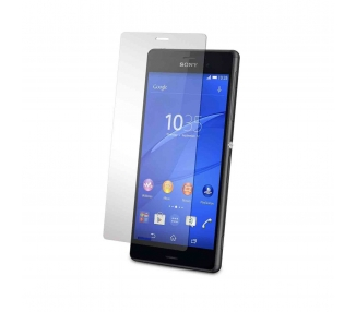 2X SCREEN PROTECTOR voor SONY XPERIA Z C6603 C6602 L36H L36i LTE LCD-SCHERM