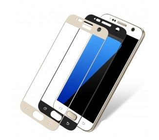 2D Curved Screen Protector for Samsung Galaxy S7  - 1