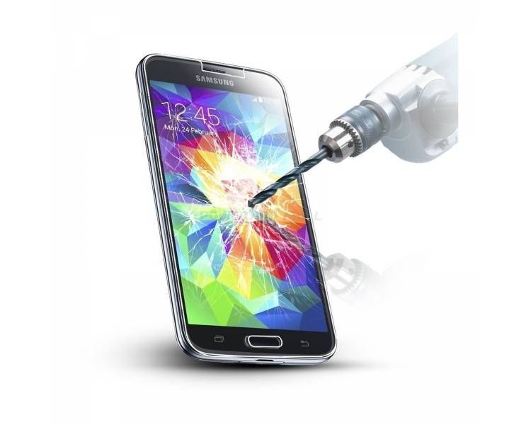 Screen Protector for Samsung Galaxy S2  - 1