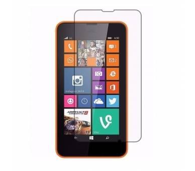 1X Screen Protector for Nokia Lumia 520  - 1