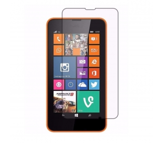 1X SCREEN PROTECTOR voor NOKIA LUMIA 520 LCD SCREEN