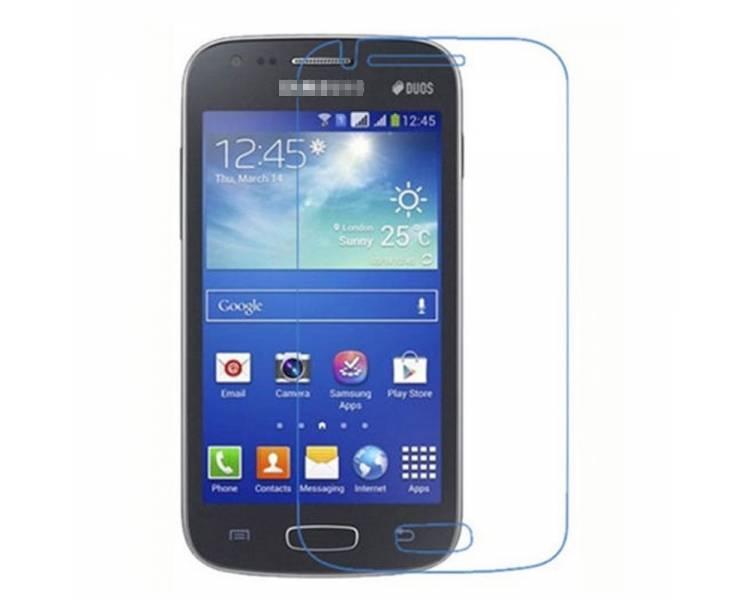 Schermbeschermer Samsung Galaxy Ace 3 S7270 LCD-schermbeschermer  - 1