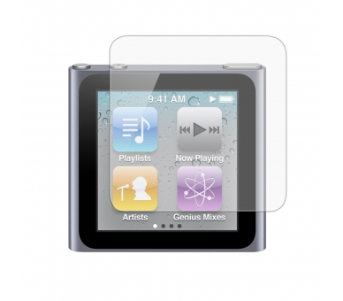 Lamina Film Screen Protector voor iPod Nano 6 6G 6th  - 1
