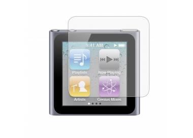 Protector de Pantalla Lamina Film para iPod Nano 6 6G 6th  - 1