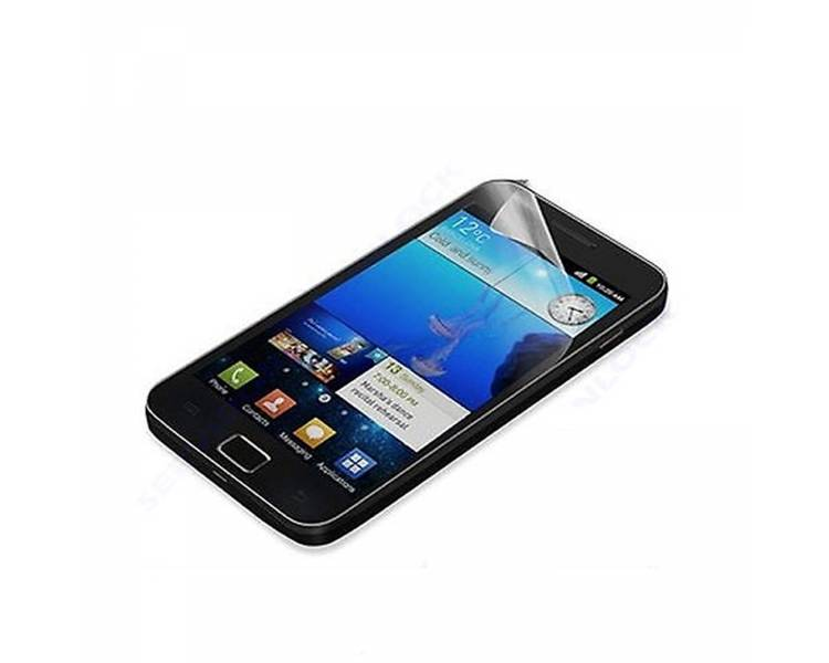 4x Zabezpieczenie ekranu do Samsung Galaxy S2 i9100 Zabezpieczenie ekranu LCD