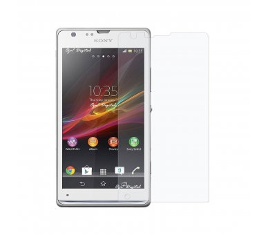 Screen Protector for Sony Xperia Tipo  - 1