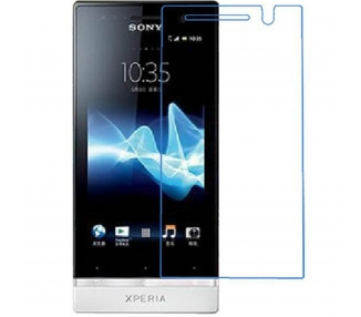 Screen Protector for Sony Xperia U  - 1