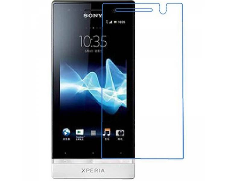 Screen Protector for Sony Xperia U