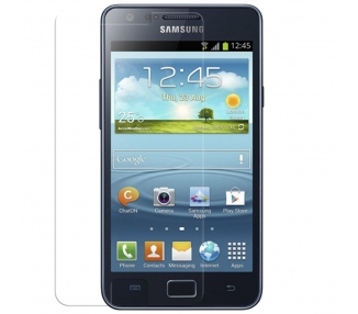 6x Screen Protector for Samsung Galaxy S2  - 1