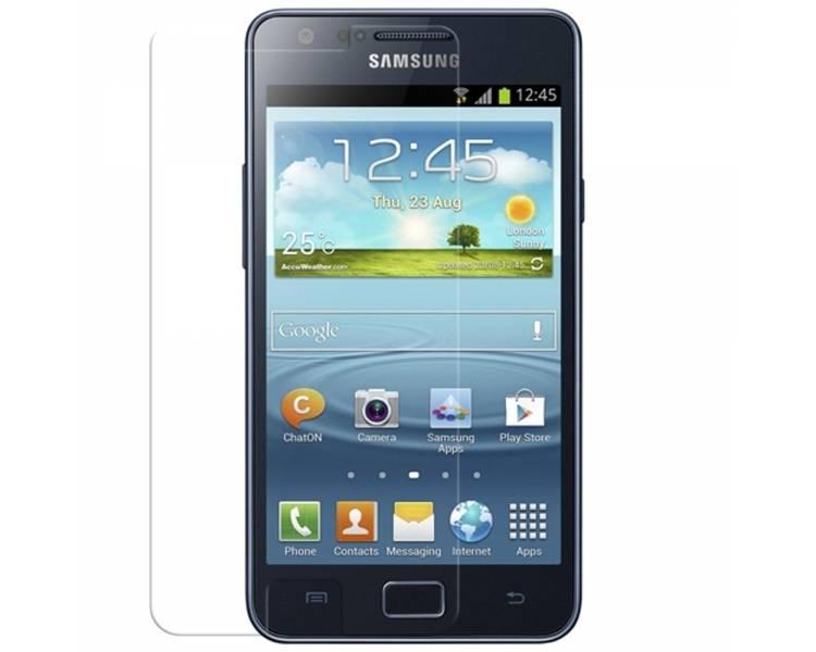 6x Zabezpieczenie ekranu do Samsung Galaxy S2 i9100 Zabezpieczenie ekranu LCD