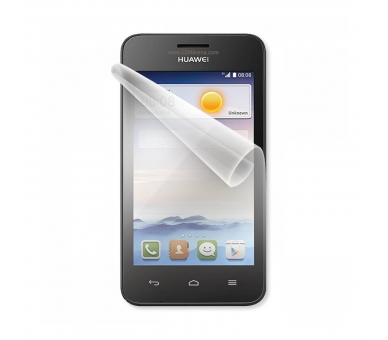 SCREEN PROTECTOR FILM voor HUAWEI ASCEND G300 LCD SCREEN  - 1
