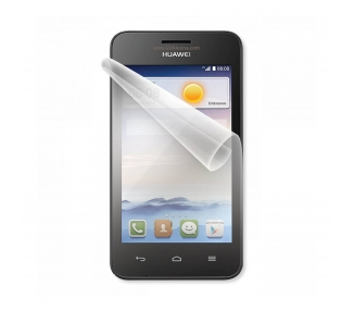 SCREEN PROTECTOR FILM voor HUAWEI ASCEND G300 LCD SCREEN