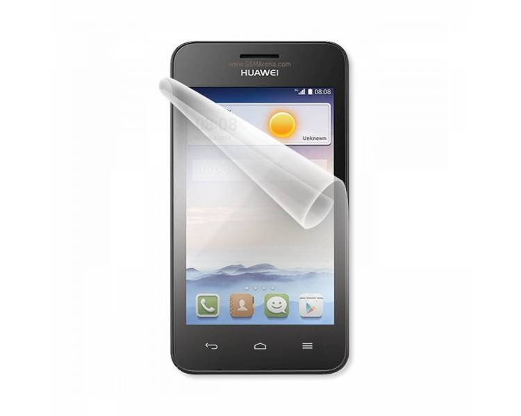 Screen Protector for Huawei Ascend G300  - 1