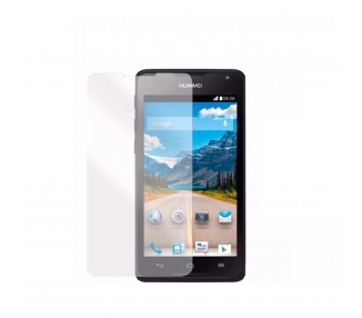 SCREEN PROTECTOR FILM voor HUAWEI ASCEND Y300 LCD SCREEN
