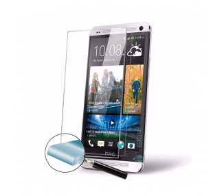 PROTECTOR DE PANTALLA FILM para HTC ONE M7 LCD SCREEN