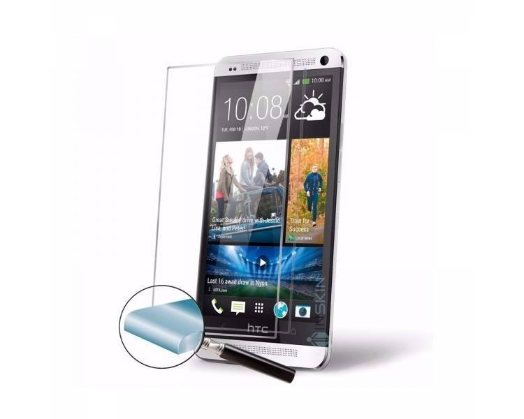 PROTECTOR DE PANTALLA FILM para HTC ONE M7 LCD SCREEN  - 1