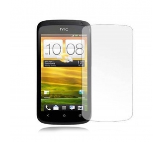 SCREEN PROTECTOR FILM voor HTC ONE X + LCD SCREEN