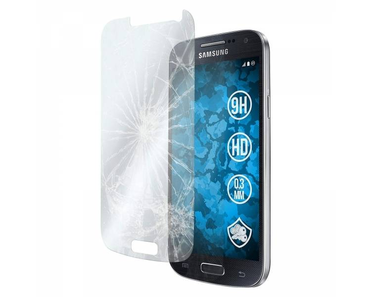 Screen Protector for Samsung Galaxy S4  - 1