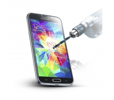 Screen Protector for Samsung Galaxy Nexus  - 1