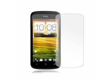 PROTECTOR DE PANTALLA FILM para HTC DESIRE X LCD SCREEN  - 1