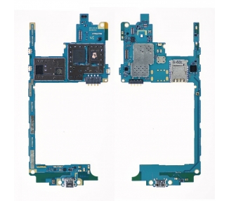 Moederbord Moederbord Samsung Galaxy Grand Prime SM G531F 8GB gratis