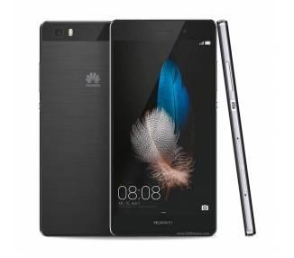 Huawei P8 Lite 16GB - Negro - Libre - A+ Huawei - 1