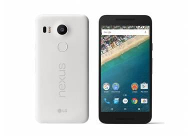LG Nexus 5 16GB - Blanco - Libre - A+ LG - 2