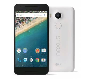 LG Nexus 5 | White | 16GB | Refurbished | Grade A+ LG - 1
