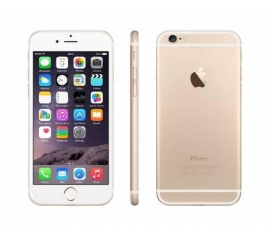 Apple iPhone 6 | Gold | 16GB | Refurbished | Grade B | Apple - 1