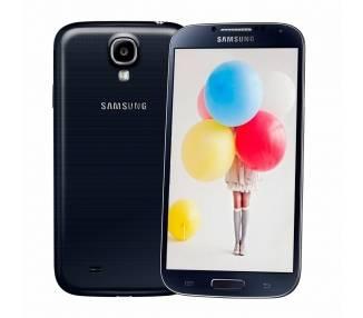 Samsung Galaxy S4 16GB - Negro - Libre - Grado B  - 1