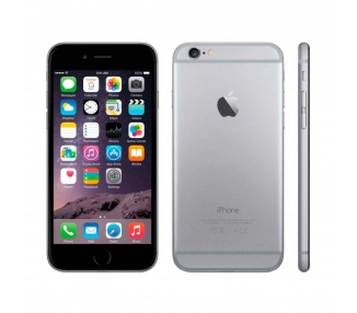 Apple iPhone 6 16GB - Gris Espacial - Libre - Grado A -  - 1