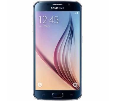 Samsung Galaxy S6 | Black | 32GB | Refurbished | Grade A  - 1