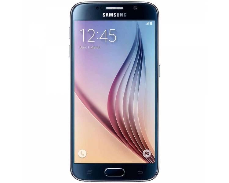 Samsung Galaxy S6 | Black | 32GB | Refurbished | Grade A