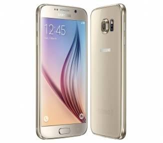 Samsung Galaxy S6 32GB - Oro - Libre - Grado A -