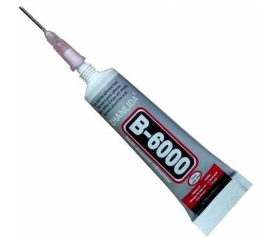 B6000 Transparent Adhesive  - 1