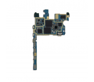 Placa Base para Samsung Galaxy Note 2 N7100 100% Original LIBRE Samsung - 1