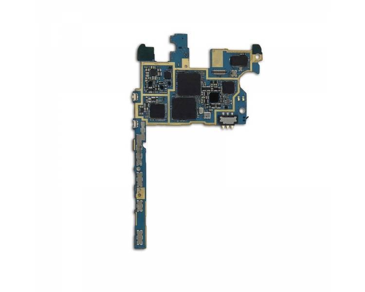 Moederbord voor Samsung Galaxy Note 2 N7100 100% origineel GRATIS Samsung - 1