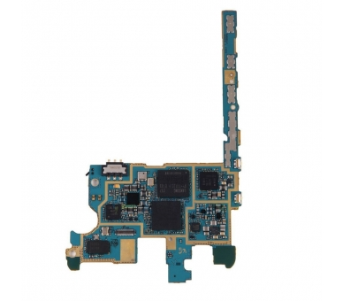 Moederbord voor Samsung Galaxy Note 2 N7100 100% origineel GRATIS Samsung - 2