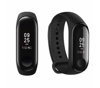 Xiaomi Mi Band 3 slimme armband stapsgewijze hartslagmeter