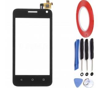 Pantalla Tactil para Huawei Y360 Negro Negra  - 1