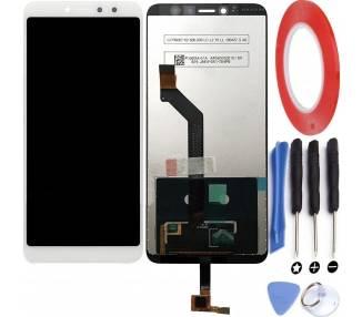 Pantalla Completa para Xiaomi Redmi S2 Blanco Blanca  - 1