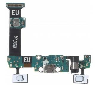 Charging Flex for Samsung Galaxy S6 Edge Plus  - 1