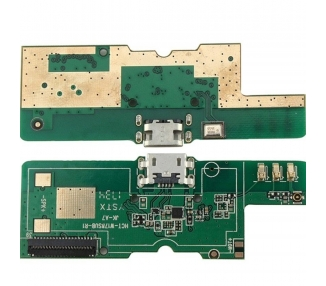 Charging flex for Blackview A7 | Refurbished  - 1