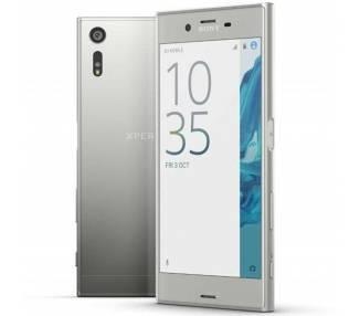 Sony Xperia XZ 32GB - Plata - Libre - Garantia 12 Meses - A+  - 2